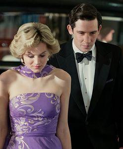 """Księżna Diana w """"The Crown"""". Będzie polski akcent"""