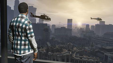 Nowe pojazdy, posiadłości i inne dodatki już w przyszłym tygodniu trafią do GTA Online