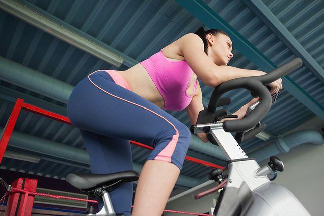 Czym jest spinning? Plan treningowy i efekty spinningu