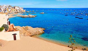 Costa Brava. Ulubione miejsce polskich turystów w Hiszpanii