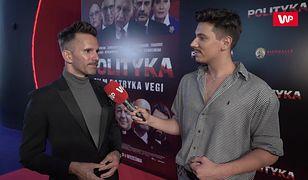 """Marcin Bosak o """"Polityce"""" Patryka Vegi: """"Warto rozmawiać także z tymi, z którymi się nie zgadzamy"""""""