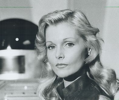 Carol Lynley była gwiazdą Disneya. Zdjęcie z 1978 r.
