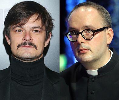 Trwają prace nad filmem o księdzu Kaczkowskim.