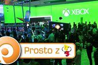 Z kamerą wśród gier: Wycieczka po stoisku Microsoftu