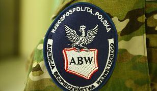 ABW zatrzymała mężczyznę podejrzewanego o terroryzm