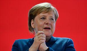 Drugi Senat TK odrzucił pozwy AfD wobec Merkel
