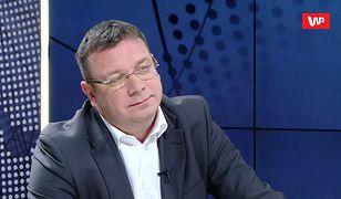 Wstrząsające doniesienia o ks. Henryku Jankowskim. Michał Wójcik komentuje