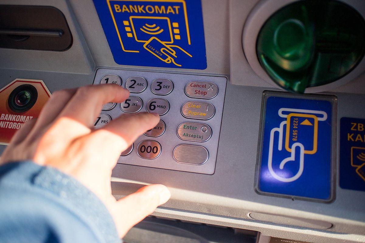 W najbliższy weekend niewiele banków zapowiedziało prace serwisowe