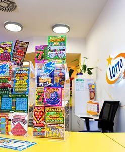 Kumulacja rozbita. 29 milionów złotych w Lotto. Łomża ma nowy rekord