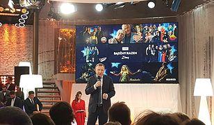 Prezes TVP Jacek Kurski stwierdził, że jesień w stacji była pełna sukcesów i zimą też będzie ich dużo