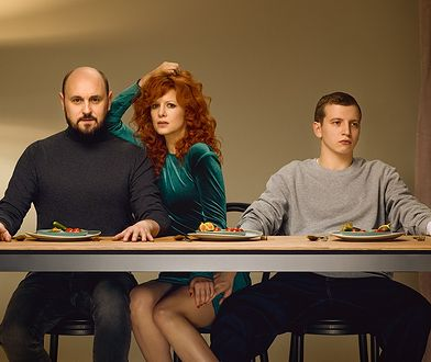 """Serial """"Kod genetyczny"""" zostaje zawieszony w połowie 1. sezonu"""