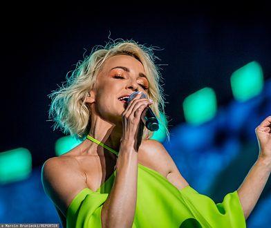 Anna Wyszkoni wystąpi podczas koncertu TVP
