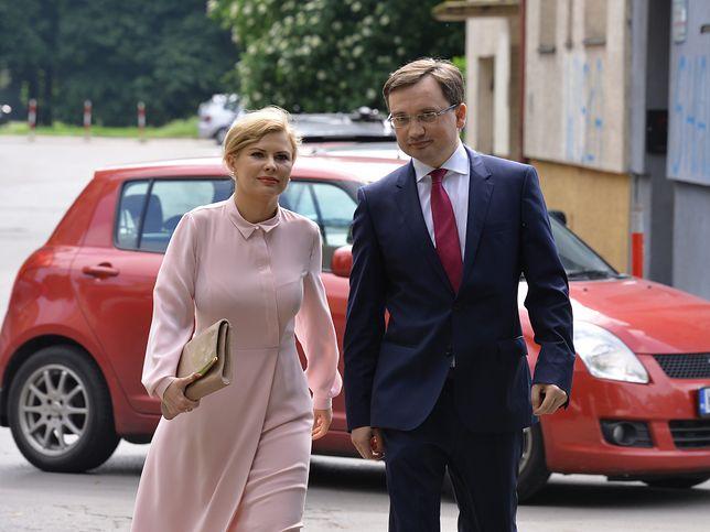Zaskakujący scenariusz dotyczący Ziobry. PiS sondowało ministra ws. startu do PE