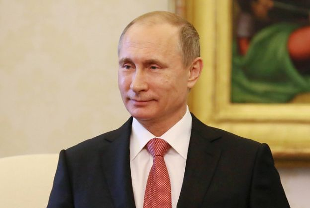 Ekspert o zaangażowaniu Rosji w Syrii: mistrzowskie posunięcie
