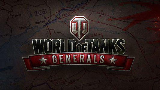 World of tanks Generals, gra karciana z czołgami