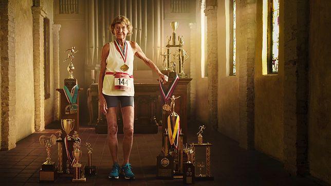 86-letnia zakonnica gwiazdą kampanii Nike