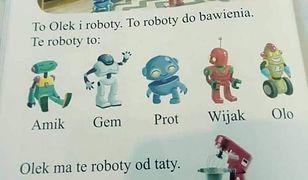 Kontrowersyjna książeczka dla dzieci. Nie spodobała się wielu rodzicom