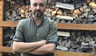 Krzysztof Skórzyński: Każdy facet nosi w sobie instrukcję obsługi dziecka
