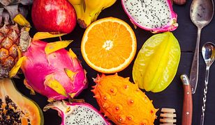 10 egzotycznych owoców, które warto kupić w polskich sklepach