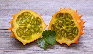 Najdziwniejsze owoce i warzywa świata