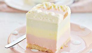 "Ciasto ""Rajska Pianka"". Raj dla podniebienia"