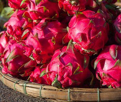 Najdziwniejsze owoce świata, które możemy kupić w Polsce