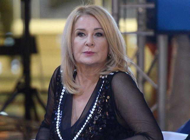 Majka Jeżowska ma 58 lat