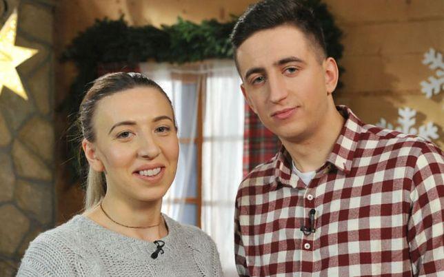 """Małgorzata i Paweł Borysewicz w programie """"Rolnik szuka żony"""""""
