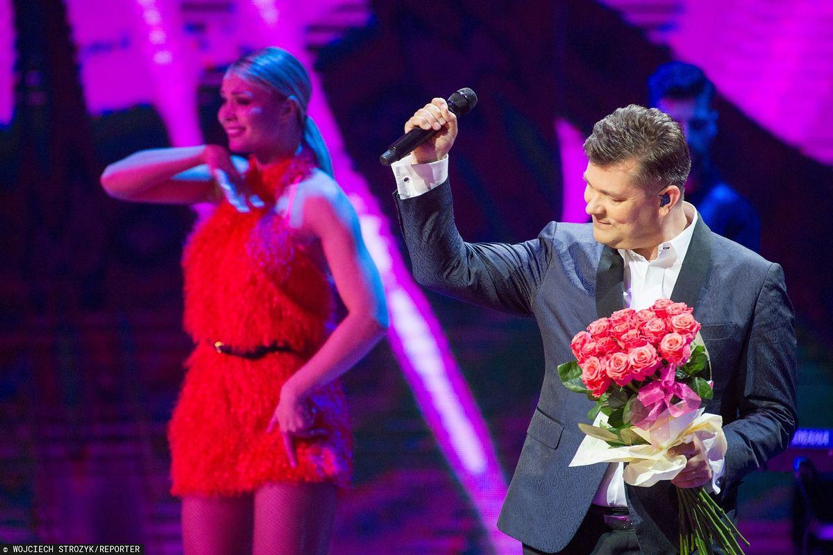 Zenek Martyniuk wystąpi na Roztańczony PGE Narodowy 2021