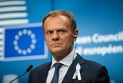 Koronawirus. Donald Tusk odwołuje spotkanie polityków z całej Europy