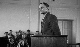 Czy Witold Pilecki zdemaskował Józefa Cyrankiewicza jako niemieckiego konfidenta w KL Auschwitz?