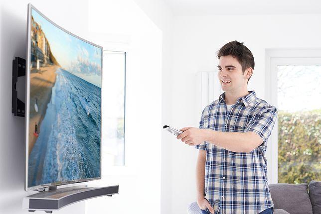 Nowoczesne telewizory zachwycają nie tylko dodatkowymi funkcjami, ale też designem