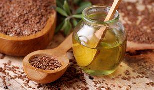 Olej lniany. Złoty skarb dla twojego zdrowia