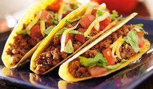 Kilka pomysłów na dania kuchni meksykańskiej