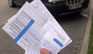 Dłużnikami są głównie mężczyźni. Z czego to wynika? Samochód zwykle jest zarejestrowany na mężczyznę.