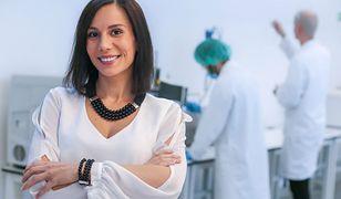 Spodziewam się, że pod koniec tego roku osiągniemy próg rentowności - mówi dr Izabela Zawisza.