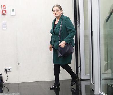 """Nowa sędzia TK, wcześniej polityk PiS Krystyna Pawłowicz nie otrzymała """"trzynastki"""""""
