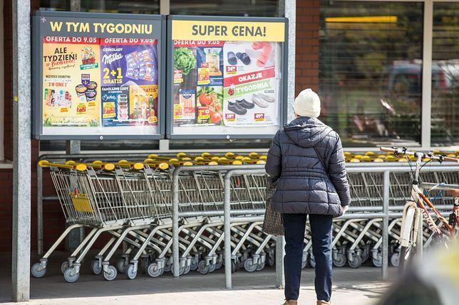 63 proc. badanych kieruje się gazetkami promocyjnymi przy planowaniu zakupów.