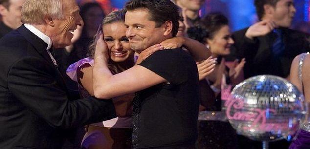 Polka zwyciężyła brytyjski 'Taniec z gwiazdami'