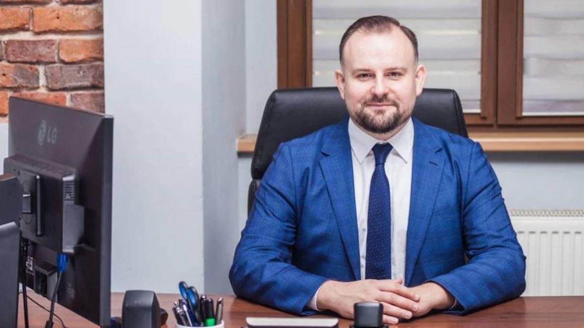 Mateusz Magdziarz, dyrektor TVP3 Opole