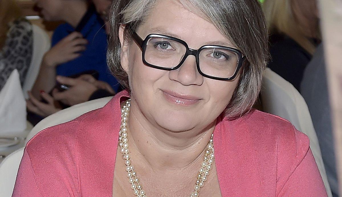 Dorota Zawadzka w 2007 roku po raz drugi wyszła za mąż. Obecny partner  zajmuje się domem, a ona zarabianiem na życie