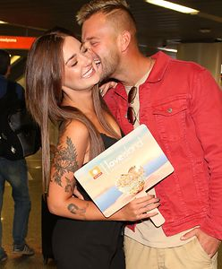 """""""Love Island"""": miało być spokojnie, a jednak... Franek i Marietta nie rozstali się w dobrych relacjach"""