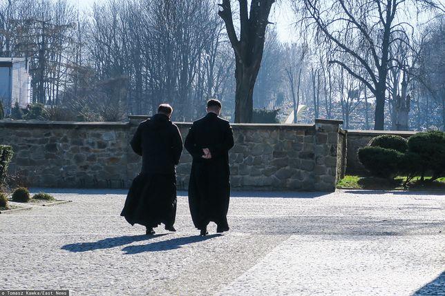 Kościół i księża płacą podatki. Jednak ich wysokość może budzić zazdrość