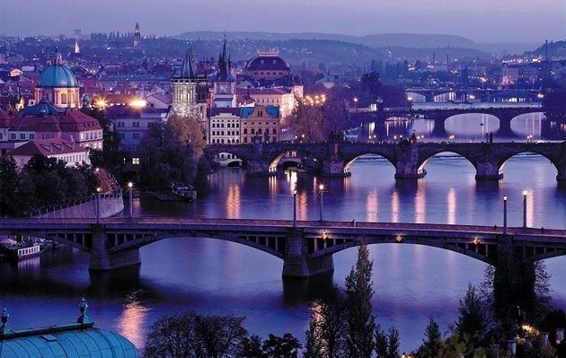 Praga wygrała walkę z powodzią