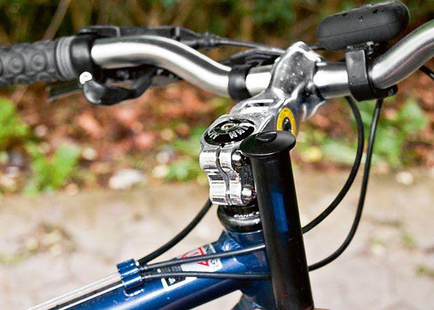 SpyBike - nowoczesne zabezpieczenie roweru