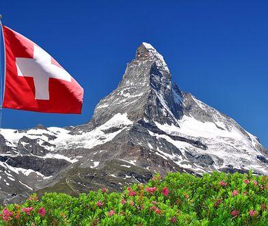 Czy Szwajcaria naprawdę jest taka droga? Wywiad z Adrianą Czupryn