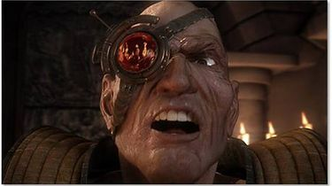 Gimli, Gollum i Pratchett w Risenie
