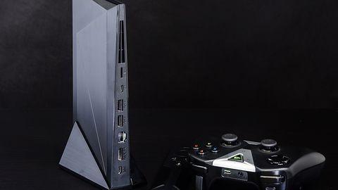NVIDIA Shield Android TV – pierwsze wrażenia i pokaz możliwości