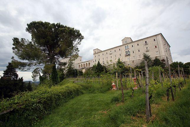 Monte Cassino: odwołano ceremonię odsłonięcia kontrowersyjnej tablicy