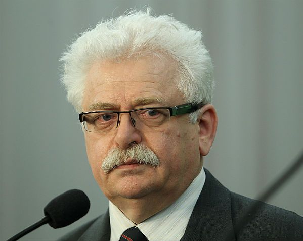 Romuald Szeremietiew: Rosja może użyć ładunku jądrowego w uderzeniu na Polskę